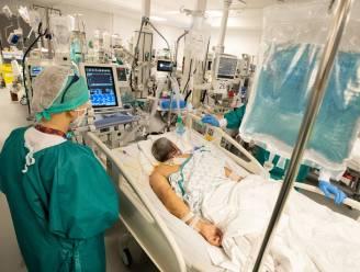 Dit is de doorsnee coronapatiënt achter de cijfers: obese man van 70 die zes dagen in ziekenhuis ligt