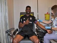 Oud-PSV'er Isimat-Mirin laat contract ontbinden in Turkije