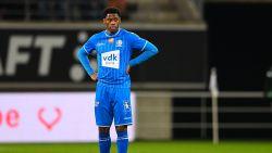 Veel belangrijker dan verlies tegen Lyon: AA Gent ontmijnt explosieve dossier-David