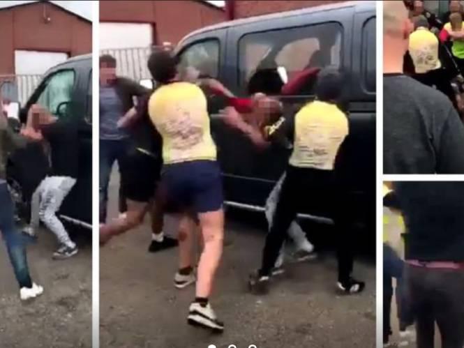"""""""Wij zijn geen hersenloze neanderthalers die elkaar de kop inslaan"""": freefighters van RAFC Antwerp verdedigen vrije keuze om met elkaar te vechten"""