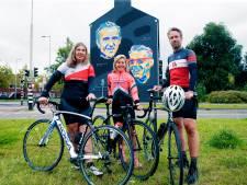 Volgend jaar Ronde van Spanje in Utrecht, en nu de vrouwen nog