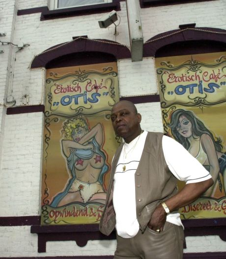 Johnny Otis (85) verongelukt; een legendarische en gerespecteerd man in de Roosendaalse Damstraat