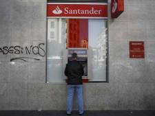 Arrestation de 4 anarchistes qui voulaient brûler une banque en Espagne