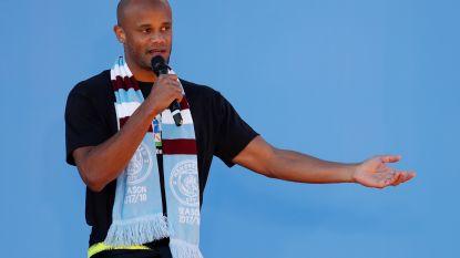 Football Talk. Kompany debuteert op 22 juni tegen RWDM - Videoanalist Rode Duivels stopt bij Anderlecht