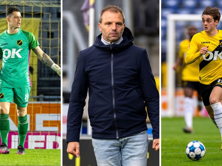 18 redenen waarom NAC gewoon gaat winnen van FC Emmen: 'NAC hoort in de Eredivisie'