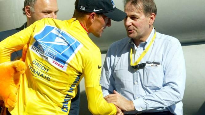 """Jacques Rogge: """"Bewijslast in zaak-Armstrong schokkend"""""""