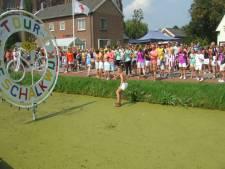Aangepaste Tour de Schalkwijk is op sportief gebied hetzelfde als alle andere jaren