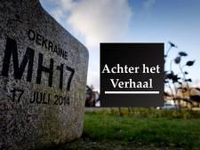 Verslaggever over MH17: 'Je werkt met adrenaline, pas later komt het besef'