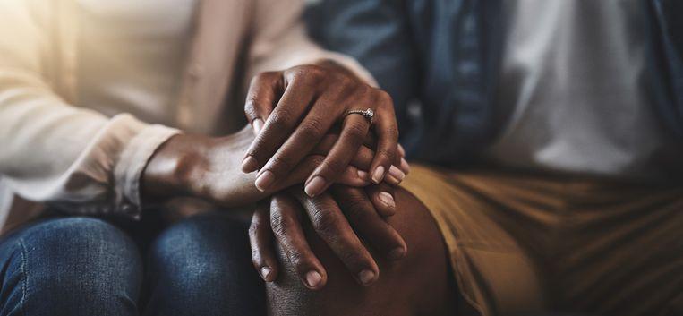 De Dag Nadat 52 – Mijn man bij me terugkeerde