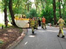 Omgekomen motorrijder in Rhenen was agent (24) van politiekorps Utrecht