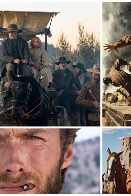 De evolutie van de western: Hoe de scheidslijn tussen goed en kwaad steeds troebeler werd