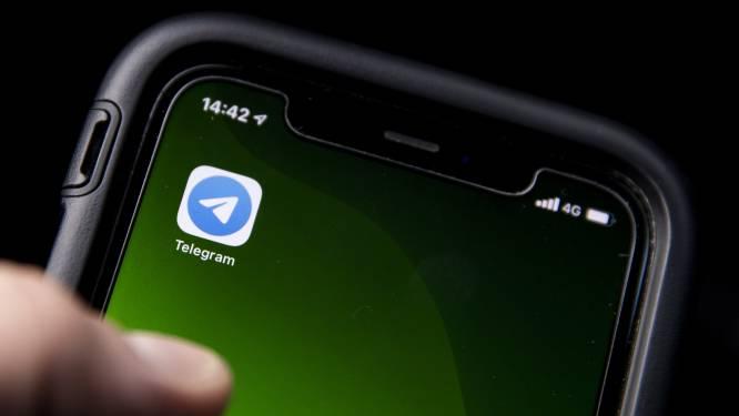 Russische boetes voor Facebook en Telegram
