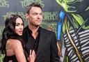 Het huwelijk van Megan Fox en Brian Austin Green is na tien jaar op de klippen gelopen. Dat bevestigt de 'Beverly Hills, 90210'-acteur in zijn podcast.