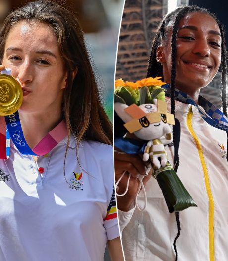 Les primes olympiques finalement épargnées par le fisc belge?