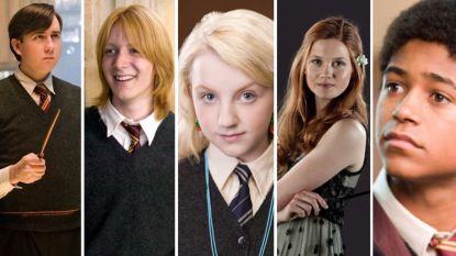 """""""Binnen voor de rest van ons leven? Vergeet het maar"""": zo gaat het vandaag met de jonge 'Harry Potter'-acteurs"""