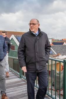 Een dag uit het leven van afzwaaiend wethouder Jaap Sinke: 'Ik heb me nooit verveeld, wel zorgen gemaakt'