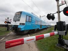 Eind deze maand weekend geen trein op de Valleilijn