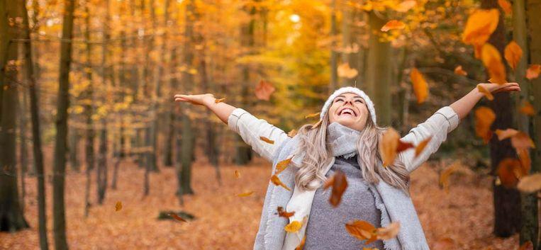 Herfstdip? Deze 20 tips zorgen voor een vrolijke en gezonde herfst