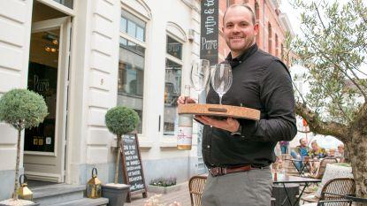 """""""Een bruisende plek van maken"""": nieuwe start voor wijn- en tapasbar Pure Sentiment"""