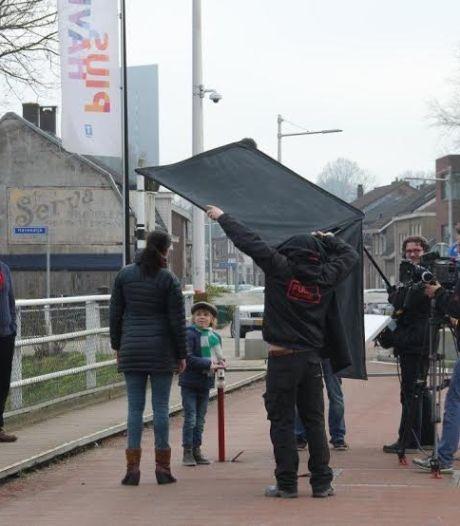 Piushaven in film 'De laatste brugwachter'