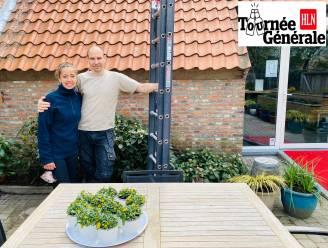 """Tournée Générale: Het Keizershof heeft nog wat werk voor de boeg voor opening: """"We gaan toog slopen voor ruimer terras"""""""