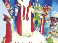 Sint-liedjes met kapoentje maar zonder Zwarte Piet