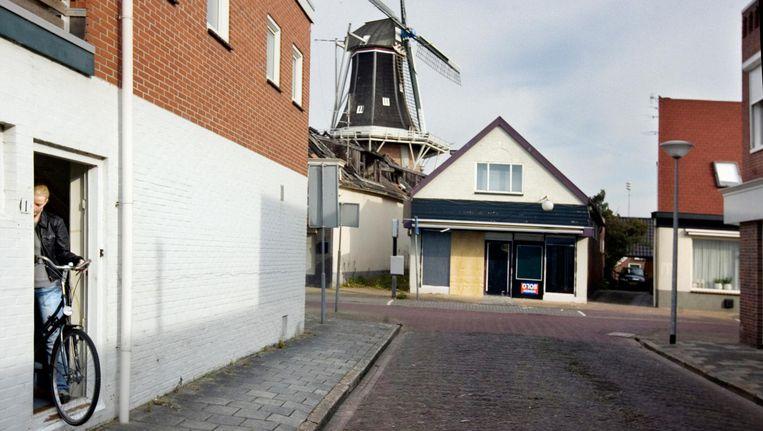 In de debuutroman van Annette Maas keert de hoofdpersoon terug naar Windschoten, waar ze opgroeide. Beeld Hollandse Hoogte