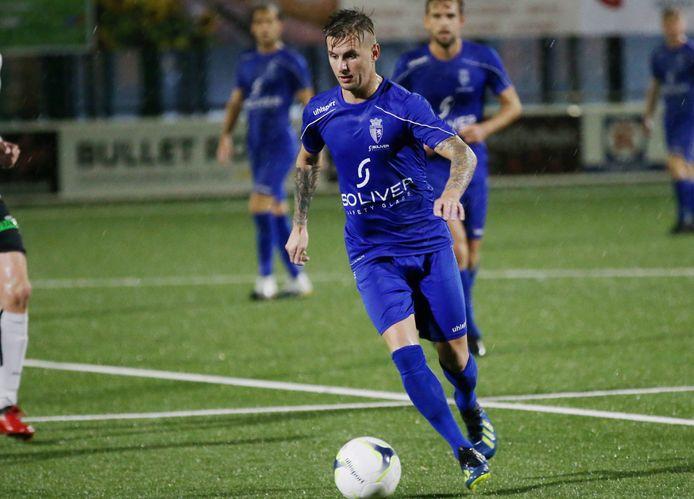 Michael Vermeersch, momenteel nog aan de slag bij eersteprovincialer SV Rumbeke, ziet volgend seizoen coach Maxim Vandamme terug bij SK Roeselare-Daisel.