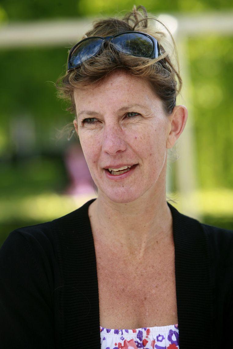 Regisseur Nicole van Kilsdonk Beeld anp
