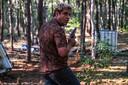 Frank Lammers als Ferry Bouman.