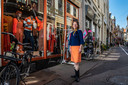 Bianca Nolle van de Hemelse Hebbedingen in Deventer.