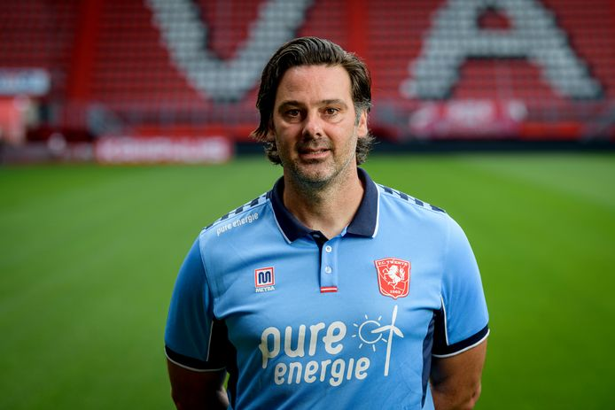 Ivar van Dinteren.