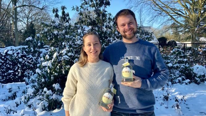 """Koppel brengt alcoholvrije kruidenspirit op de markt: """"Een waardig alternatief"""""""