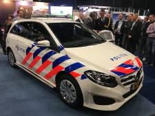 Grote order voor bouw van politieauto's voor VDL Bus & Coach