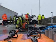 Meer verkeersongevallen in Antwerpen en omgeving door aprilse grillen