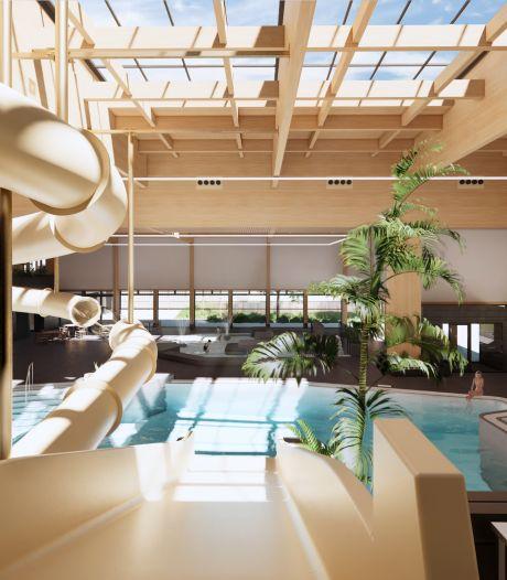 Zoetermeer is stapje dichter bij eigen zwembad: definitief ontwerp bekend
