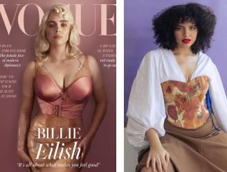 Billie Eilish maakt het korset nog hipper: zo draag je de trend zelf