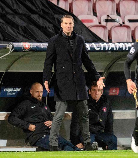 Midtjylland-coach ziet kansen tegen Ajax: 'Kunnen zeker punten mee naar huis nemen'