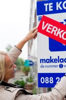 Minder Zeeuwse huizen verkocht, prijzen blijven stijgen
