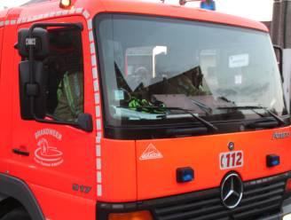 Brandweerpost Herzele pompt kelders leeg in Verviers