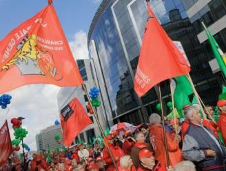Vakbonden vragen minimumpensioen van 1.150 euro