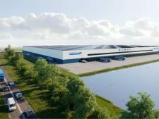 Vragen over personeel nieuwe distributiereuzen in Zaltbommel