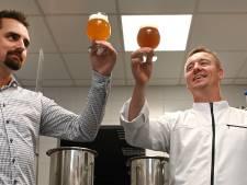 Chefkok Wouter zocht in coronatijd naar alternatieve inkomsten en begon zijn eigen brouwerij: 'Bier drinken doet immers iedereen'