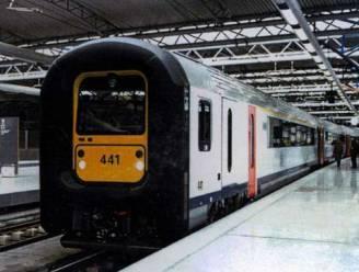 Langzaamaanactie bij het spoor maandag?