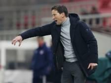 Roger Schmidt denkt dat PSV de volgende ronde nog kan bereiken