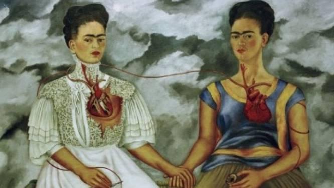 Schilderen als Frida Kahlo of naar een lezing: het kan bij het eerbetoon aan de kunstenares in Parkvilla