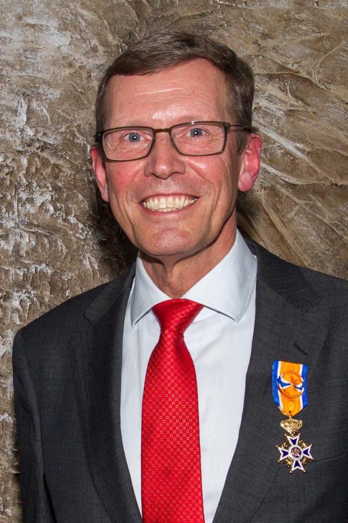 Jan van Mourik