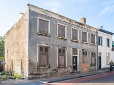 Rijksmonument in Terheijden wacht al bijna 20 jaar op renovatie, maar: 'Het komt helemaal goed'