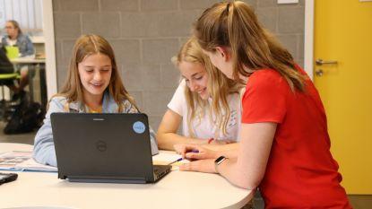Talentenschool verplicht eerstejaars tot aankoop eigen laptop