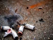 Ruim dertig kinderen met vuurwerkverwondingen naar de traumachirurg